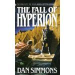 【预订】The Fall of Hyperion