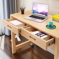 【限时7折】实木儿童升降学习桌家用台式电脑桌学生书桌写字桌椅套装写字台
