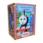 Thomas Story Library (40 books) 小火车托马斯经典故事集(40本)ISBN9781405