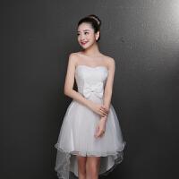 新娘敬酒服结婚礼服蕾丝修身红色晚礼服孕妇高腰礼服主持人毕业服