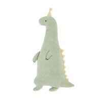 恐龙毛绒玩具公仔大号抱枕可爱娃娃创意玩偶生日礼物女生 恐龙/MIDORI 米多