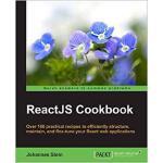 【预订】React Cookbook 9781783980727