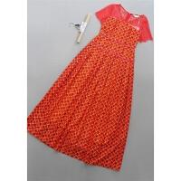 拉[N70-300]专柜品牌2998正品桑蚕丝女裙子女装连衣裙0.33KG