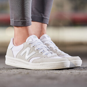 NewBalance/新百伦女鞋板鞋300系列潮流复古运动鞋WRT300MK