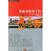 【二手旧书8成新】双桅船经典童书:铁路边的孩子们 [英] 伊迪丝・内斯比特(Nesbit E.),任溶溶 978753