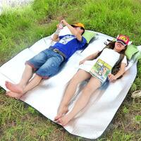 户外沙滩垫厚款便携3人-4人折叠帐篷坐垫子200x200野餐垫
