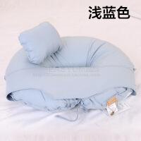 抱娃神器横抱喂奶哺乳枕头宝宝抱抱托新生儿婴儿用品防吐奶枕