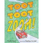 【预订】Toot Toot Zoom!