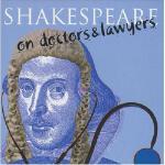 【预订】Shakespeare On...Doctors & Lawyers: And Other Professio