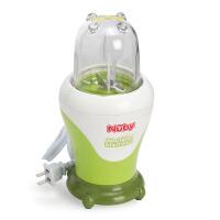 美国努比nuby婴儿辅食机电动研磨器搅拌机儿童宝宝辅食机料理机