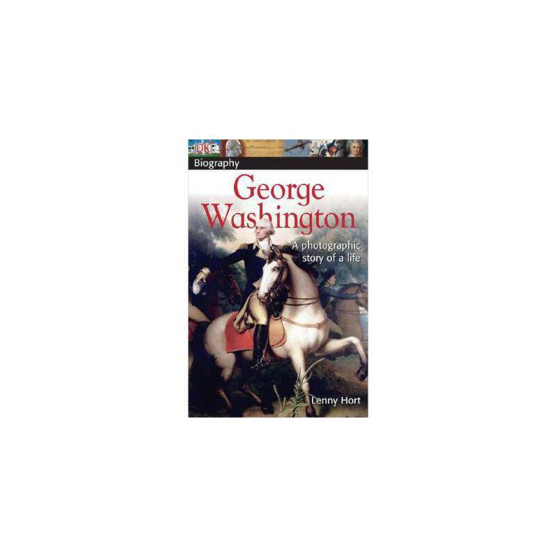 【预订】George Washington 9780756608354 美国库房发货,通常付款后3-5周到货!