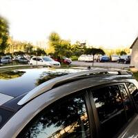 雷诺科雷傲汽车行李架铝合金原车孔位螺丝安装改装专用车顶架 *