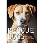 【预订】Rescue Dogs: Portraits and Stories 9781682032985
