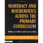 【预订】Numeracy and Mathematics Across the Primary Curriculum: