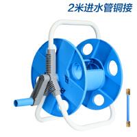 洗车水枪水管车架工程塑料海篮管接头高压水枪洗车用 套装SN7257
