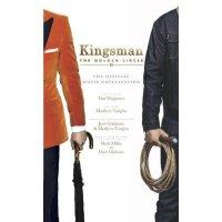 【现货】英文原版 Kingsman: The Golden Circle 王牌特工2:黄金圈 官方电影小说 简装小开本