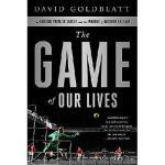 【预订】The Game of Our Lives: The English Premier League and t