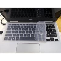 戴尔(DELL)成就5471-1525 14英寸八代i5手提笔记本键盘保护膜电脑贴膜按键防尘套Vos