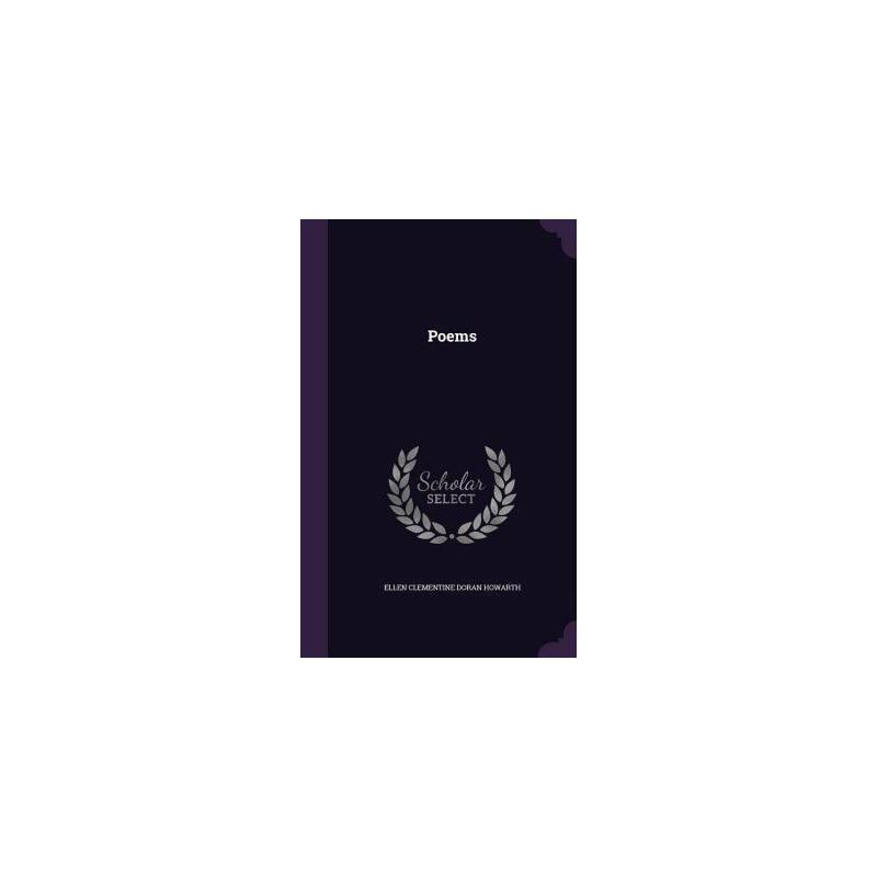 【预订】Poems 预订商品,需要1-3个月发货,非质量问题不接受退换货。