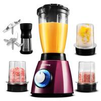 迷你炸水果果汁机 家用全自动榨汁机   辅食机