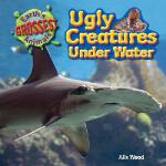 【预订】Ugly Creatures Under Water