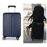 男女登机箱万向轮20寸旅行箱 新款简约大气商务出差行李箱学生旅行拉杆箱