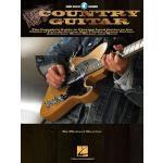 【预订】Red Hot Country Guitar