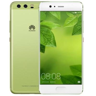 华为HUAWEI P10plus 全网通 移动联通电信4G手机 6GB运行 徕卡双镜头 5.5英寸 华为P10 Plus送品牌耳机、指环支架,顺丰配送