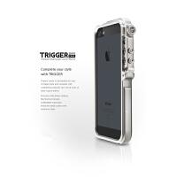 iphone7手机壳6s苹果6plus保护套5s/5SE金属防摔4s边框8潮男xsmax