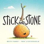 【预订】Stick and Stone 9780544032569