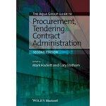【预订】The Aqua Group Guide to Procurement, Tendering and Cont