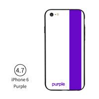 iphone6splus手机壳潮男苹果7plus手机壳硅胶韩国8p简约6潮牌