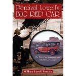 【预订】Percival Lowell's Big Red Car: The Tale of an Astonomer