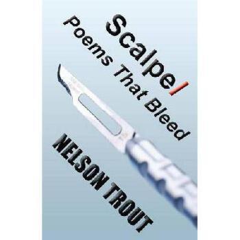 【预订】Scalpel 美国库房发货,通常付款后3-5周到货!