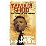 【预订】Tamam Shud: The Somerton Man Mystery