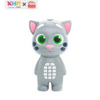 会说话的汤姆猫儿童故事机玩具男宝宝早教机智能0-3-6岁音乐婴儿