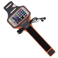 运动手机臂包户外用品苹果6s plus臂带 5 6p男女跑步装备臂套腕包