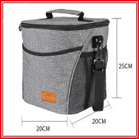 保温袋铝箔加厚手提外卖隔热袋保冷便携式野餐防水冰包保冻