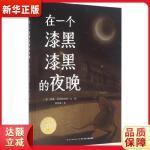 在一个漆黑漆黑的夜晚【新华书店 正版保障】