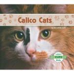 【预订】Calico Cats Y9781629700083