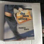 二手正版8成新 英文原版 The new office 9781850298915 ancis Duffy J09货架