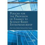 【预订】Policies for the Provision of Finance to Science-Based