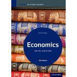 【预订】Ib Economics 2nd Edition: Study Guide: Oxford Ib Diplom