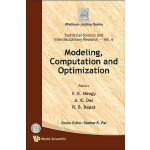 【预订】Modeling, Computation and Optimization 9789814273503