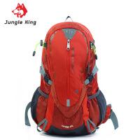 徒步旅游尼龙抗撕裂防水登山包运动背包