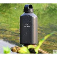 水杯精致耐用便携铝制水壶户外运动水壶 防腐大容量水杯1000ML