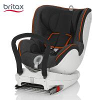 【当当自营】britax宝得适安全座椅双面骑士儿童安全座椅isofix 0-4岁 曜石黑