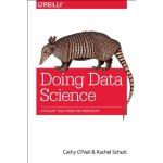 Doing Data Science 英文原版 数据科学实战