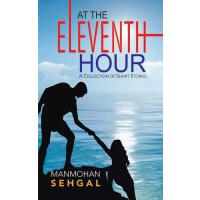 【预订】At the Eleventh Hour