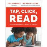 【预订】Tap, Click, Read 9781119091899